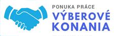 Voľné pracovné miesta - banner