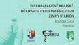 Veľkokapacitné krajské očkovacie centrum v Prievidzi