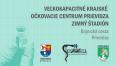 Veľkokapacitné krajské očkovacie centrum Prievidza